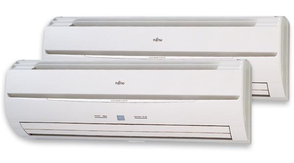 reparación aire acondicionado Fujitsu